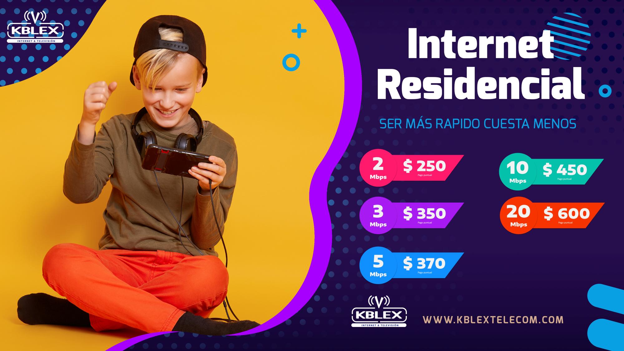 internet residencial 2